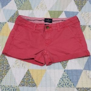 American Eagle Outfitters, US 2, Coral